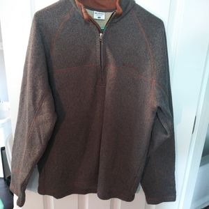 Mens pull over